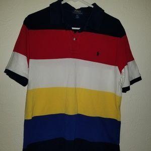 Polo Ralph Lauren shirt sz XL